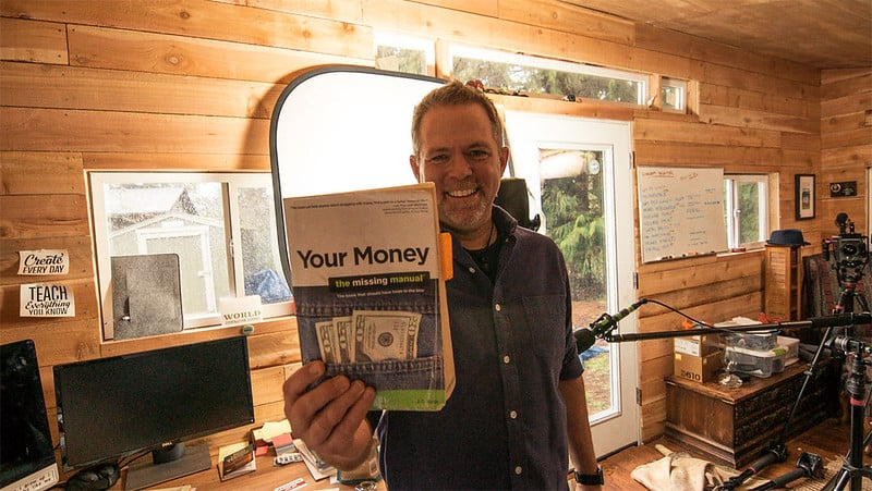 J.D. with Your Money: The Missing Manual